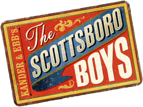 Richard Pitt - The Scottsboro Boys