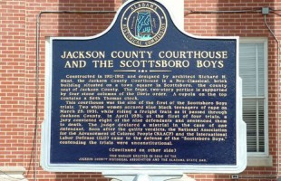 a history of the case of the scottsboro boys and their innocence Free essay: the scottsboro trials racism wasted the lives of nine young, black men in a trial where the only plausible evidence proved their innocence, they.